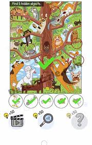 Also check out tons of hidden picture books from highlights that we highly recommend! Who Is Level 20 Find 5 Hidden Objects Answer Daze Puzzle