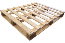4 way wooden pallet new wooden pallets