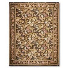 details about 10 x 14 asmara hand woven 100 wool french needlepoint oriental area rug 10x14
