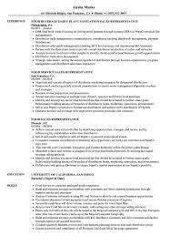 Resume Samples Medical New Sales Representative Sample Of Rep