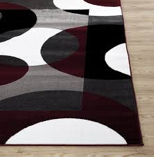 large size of red black and white area rugs area rugs red and black area rugs