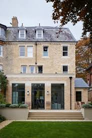 Delighful Modern Architecture Oxford House Exterior An Openplan Layout With Decorating Ideas