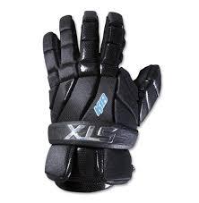 K18 Lax Gloves Item K84f