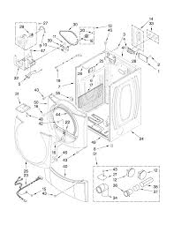 sears kenmore dryer wiring diagram images parts as well ge dryer wiring diagram on sears dryer diagram