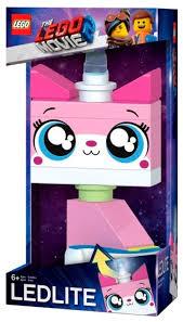 <b>Ночник LEGO Movie 2</b> Unikitty (LGL-LP16) — купить по выгодной ...