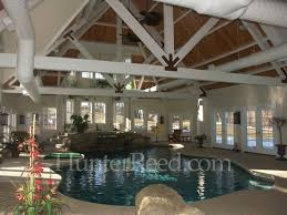 indoor pool house. Indoor Pool House. Philadelphia Suburbs. Photo Credit : HunterReed.com House