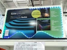 dsi lighting costco led light strip pleasing led light led flexible lighting strip 2 led dsi lighting