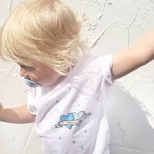 Kids Personalised Tattoo Style T Shirt
