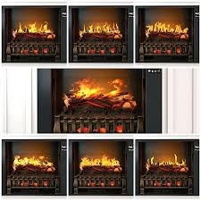 most realistic electric fireplace on flames sampled from real fires w sound includes with bluetooth fire