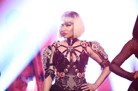 Nicki Minaj Makes History As First Woman With 100