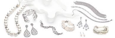 wedding jewelry bridesmaid earrings bracelets