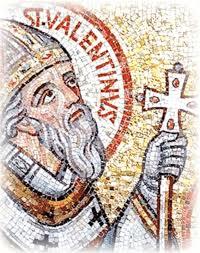 Resultado de imagen de san valentin santo