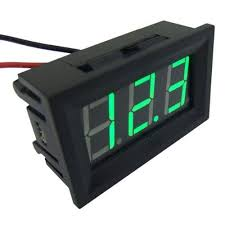 awesome discount smakn® 3 wires green dc 0 30v led panel digital smakn® 3 wires green dc 0 30v led panel digital display voltage meter voltmeter