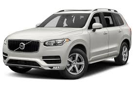 2018 volvo xc90.  2018 2018 volvo xc90 exterior photo for volvo xc90 x