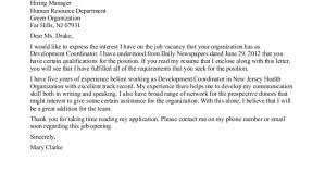 9 Assistant Property Manager Resumes Letter Signature Resume