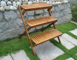 tiered plant stand tiered wooden plant stand plans