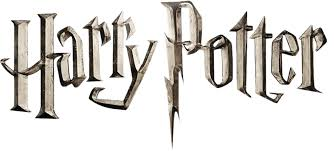 File:Harry Potter - Logo.png - TheAlmightyGuru