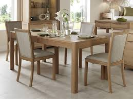 denver extending dining table set