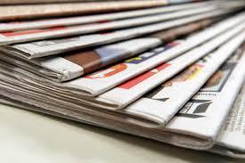 gazeteler ile ilgili görsel sonucu