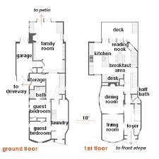 Historic Victorian House Plans  Details About Victorian R esque    Victorian Era House Floor Plans