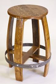 wine barrel bar plans. Simple Plans Download Wine Barrel Bar Stool Plans Woodworking Throughout  Stools Intended