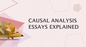 how to write a causal analysis essay essayhub how to write a causal analysis essay