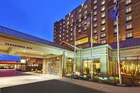 hilton garden inn cleveland downtown hotel usa deals