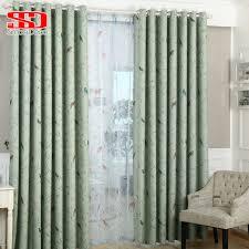 Printed Curtains Living Room Online Get Cheap Bird Print Curtains Aliexpresscom Alibaba Group