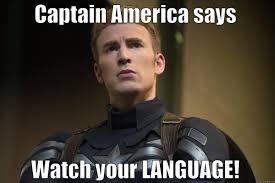 Captain America Memes