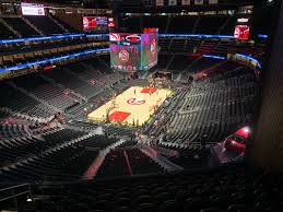 State Farm Arena View From Section 201 Vivid Seats