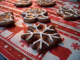 Miris Kitchen Lebkuchen Für Christbaumschmuck