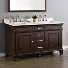 bathroom vanities left hand drawers modern made from furniture marble top