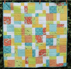 Baby Quilt Patterns Best 48 Easy Baby Quilt Patterns That Stitch Up Quick