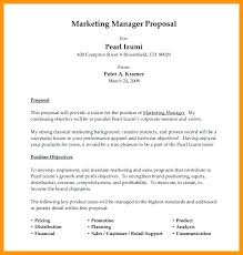 Bid Proposal Templates Stunning Exterior Proposal Sample Job Bid Template Examples Maker For