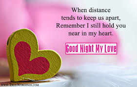 Good Night Love Quotes Classy Romantic Good Night Quotes Special Love Images For Lovers HerHim