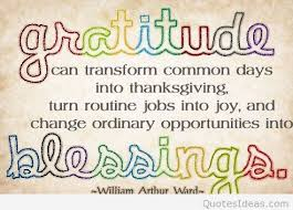 Quotes On Gratitude Delectable blessings gratitude image quotes