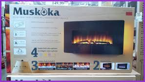 marvelous muskoka josephine electric fireplace manual ideas amazing fancy wall mounted curved mount inspiration and concept