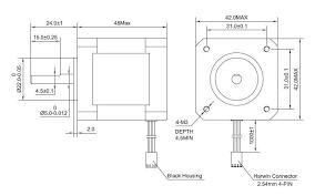 nema stepper motor wiring nema image wiring diagram nema 17 stepper motor wiring solidfonts on nema 17 stepper motor wiring