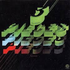 The <b>3 Pieces</b> – <b>Vibes</b> Of Truth - Vinyl LP reissue - Mr Bongo