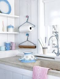 towel holder ideas. 10 Fun DIY Paper Towel Holders For Your Kitchen Holder Ideas