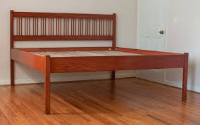 Elevated Platform Bed | Home inspiration | Tall platform bed, Tall ...