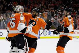flyers win today flyers get a lift from new center valtteri filppula philly