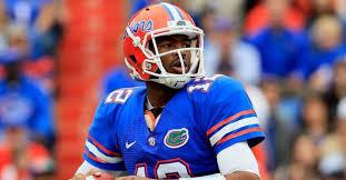 Ranking Every Florida Gators Starting Quarterback Since 2000