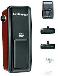 liftmaster garage door opener 8355 lovely liftmaster garage door opener reset garage door opener model manual