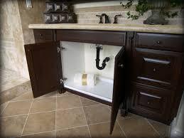under kitchen sink cabinet. Bathroom Slide N\u0027 Fit Under Sink Pan Kitchen Cabinet A