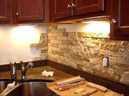 rock backsplash kitchen rock kitchen lovely best stone ideas on stacked stone river rock kitchen backsplash