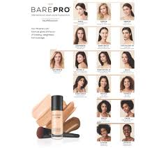 Bareminerals Barepro Liquid Foundation W Luxe Brush Qvc Com