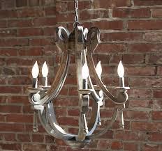 wood chandelier elegant chandelier