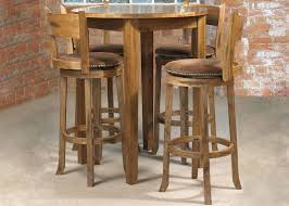pub table and stools beautiful small round pub table beautiful round bistro table and chairs small