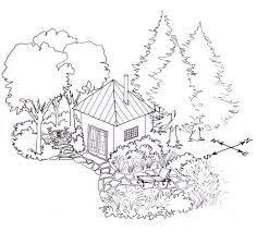 Coloring Pages Save Energy Pictures For Drawing At Getdrawings Com